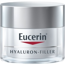 Eucerin - Hyaluron-Filler Day Cream Dry 50 ml