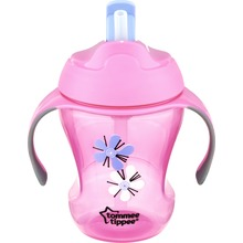 Tommee Tippee - Expl. Easy Drink Straw Cup 1st