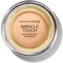Max Factor - MF Miracletouch Fdt 75 Golden 11 ML