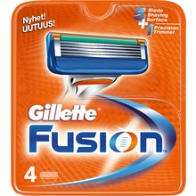 GilletteFusion