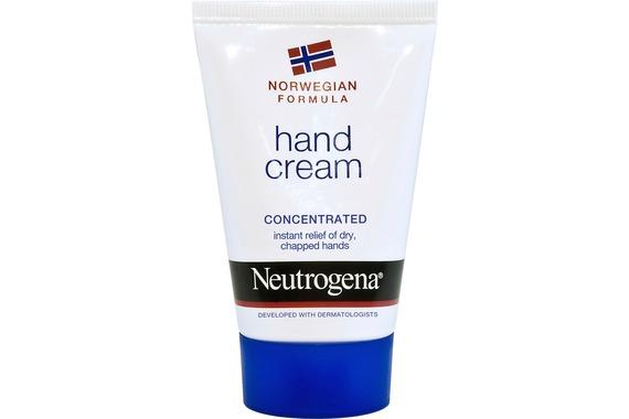 Neutrogena Parf Handcreme 50 ml