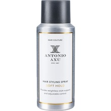 Antonio Axu AXU Style & Refresh - Hair Styling Spray - Soft Hold 100 ml
