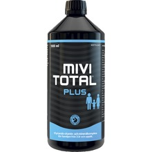 Mivitotal Plus - Vitamin & Mineraltillskott 1000 ml