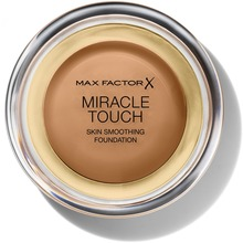 Max Factor Miracle Touch Caramel - Foundation. 11 ml.