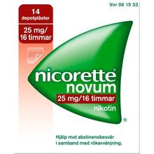 nicotinell plåster pris