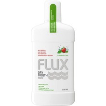 Flux - Dry Mouth Rinse 500 ml