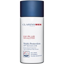 Clarins Clarins Men - Men Uv Plus Multi-Protection Spf 50ML