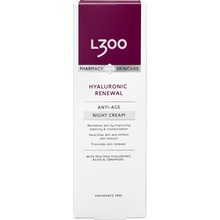 L300 - Hyaluronic Night Cream 50 ml