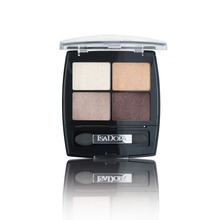 Isadora - EYE SHADOW QUARTET 35 PEARLS 5G