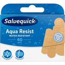 Salvequick - Aqua Resist Mix 40 st
