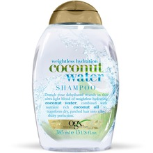OGX - Coconut Water Shampoo 385 ml