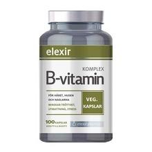 b komplex apoteket