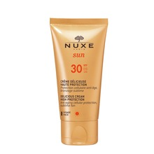 NUXE - Delicious Cream Face SPF30 50 ML