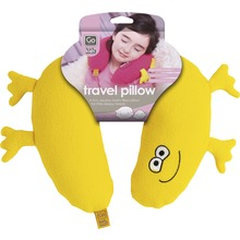 GO TRAVEL - Travelpillow 1 ST