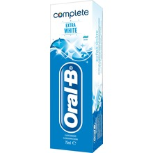 Oral-BComplete Extra White