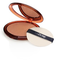 IsaDora - Bronzing Powder Highlight Bronze 10 G