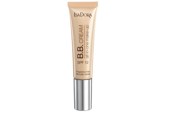 BB CREAM 10 LIGHT BEIGE