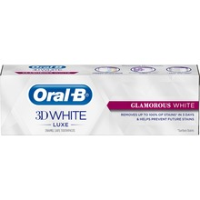 Oral-B - 3DW Luxe Glam Wh 75 ML