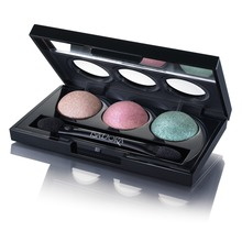 IsaDora - Eye Shadow Trio Spring Garden 1,5 G
