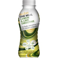 Allévo - Smoothie Lemon Lime 330 ml