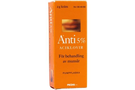 antiseptisk kräm apoteket