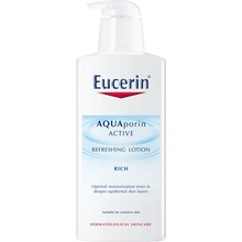 Eucerin - AQUAporin Refreshing Lotion 400 ml