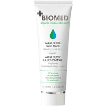 Biomed Aqua Detox Face Mask - Ansiktsmask. 40 ml.