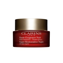 Clarins - Super Rest Night AST 50 ml