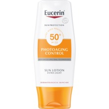Eucerin - Photoaging Control Extra LightSPF50 150 ml