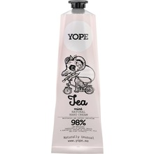 Yope - Hand Cream Tea and Pepper 100 ml