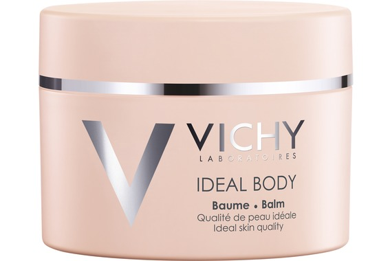 Vichy - Idéal Body Cream 200