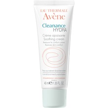 Avène - Cleanance HYDRA cream 40ml
