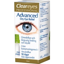 Professional - Clear Eyes Prof. 10ml 10 ml
