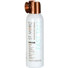 St Moriz - Advanced Fast Tanning Mist 150 ml