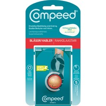 COMPEED - UNDERFOOT Blister 5 St