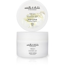 ESTELLE & THILD - Water Lily Body Scrub 200ML