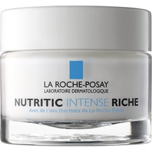 La Roche-Posay - Nutritic Intens Rich 50ml jar 50 ml