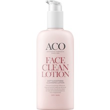 ACO FACESoft & Soothing Cleansing Lotion
