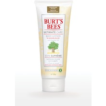 Burt's Bees - Ultimate Care Body Lotion 170g