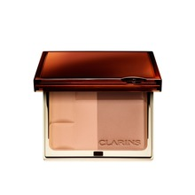 ClarinsBronzing Duo 01 Light