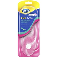 Scholl - Sulor Everyday heel 1 par