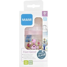 MAM - Feel Good Bottle 170ml 1st