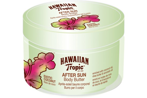 Coconut After Sun Body Butter