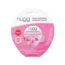 nügg - Deep Hydration Face Mask 10 ml