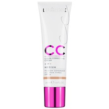 Lumene - CC Cream Medium 30 ml