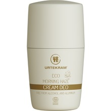 Urtekram Morning Haze Cream Deo - Eko 50 ml