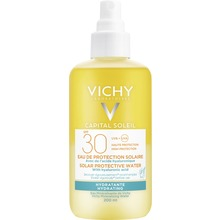 Vichy - Idéal Soleil Hydrating Protective W 200 ml