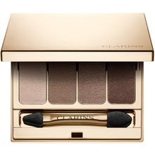 Clarins - 4-Colour Eye Shadow 03Brown 7 gr