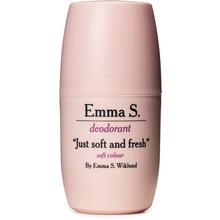 Emma S. - deodorant soft colour 50 ml