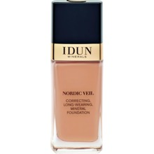 IDUN MINERALS - Nordic Veil Foundation Embla 26 ml
